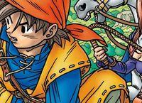 Cover Les_meilleurs_Dragon_Quest