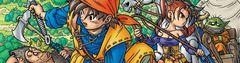 Cover Les meilleurs jeux de l'univers Dragon Quest