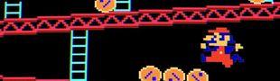 Cover Les meilleurs jeux vidéo des années 1980