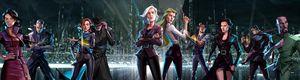 Cover Les meilleurs jeux indépendants de 2015