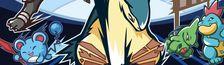 Cover Les meilleurs jeux de l'univers Pokémon