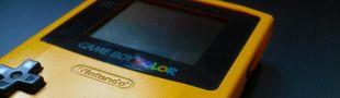 Cover Les meilleurs jeux de la Game Boy Color