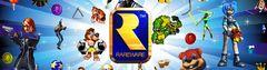 Cover Les meilleurs jeux Rare