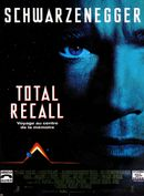 Affiche Total Recall