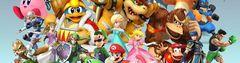 Cover Les meilleurs jeux Nintendo