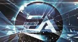 Cover Les meilleurs jeux EA Games