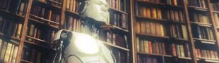 Cover Les meilleurs livres de science-fiction