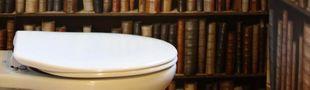 Cover Les livres qui se lisent aux toilettes