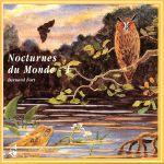 Pochette Nocturnes du monde ‐ 1 / Nocturnal Concerts of the World ‐ 1