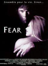 Affiche Fear