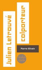 Couverture Julien Letrouvé, colporteur
