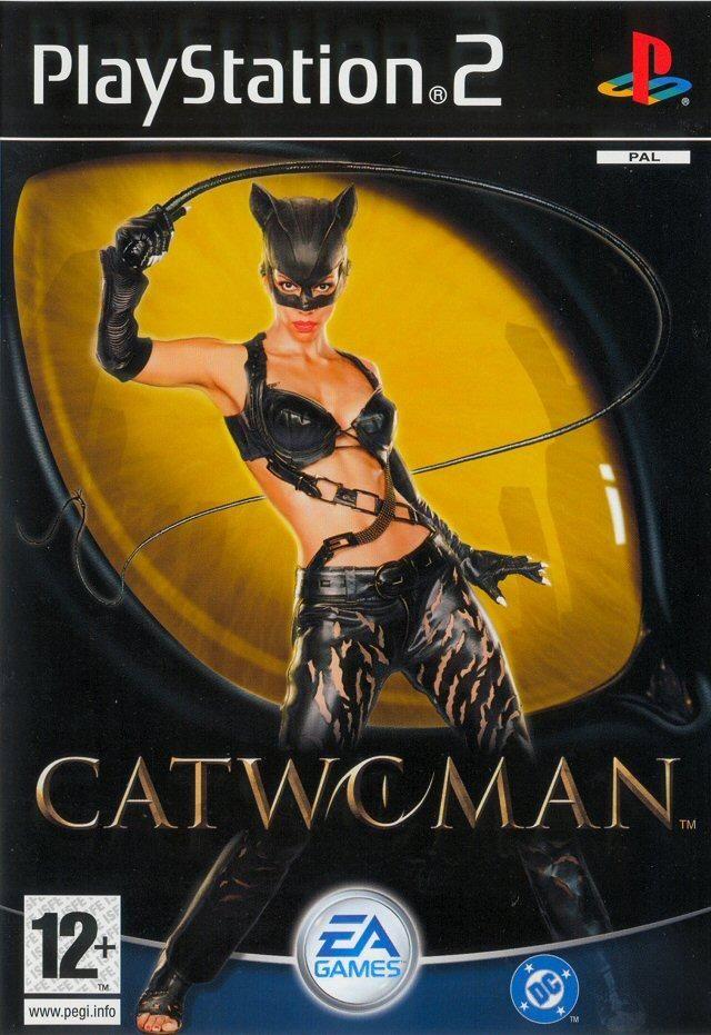 [Jeu] Suite d'images !  - Page 19 Catwoman