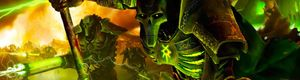 Cover Les meilleurs jeux Warhammer 40K