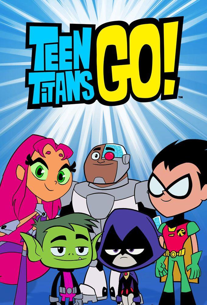 Affiches, Posters Et Images De Teen Titans Go 2013 -5957