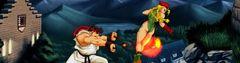 Cover Les meilleurs jeux de combat en arcade