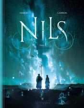Couverture Les Élémentaires - Nils, tome 1
