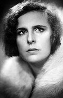 Photo Leni Riefenstahl