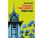 Couverture L'inspecteur Singh enquête à Phnom Penh