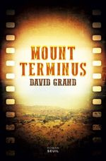Couverture Mount terminus