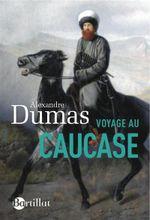 Couverture Voyage au Caucase