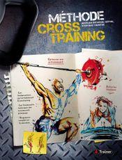 Couverture Méthode cross training