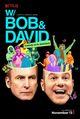 Affiche W/ Bob & David