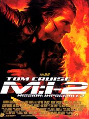 Affiche Mission : Impossible 2