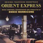 Pochette Orient Express (OST)