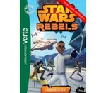 Couverture Star Wars Rebels