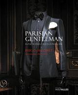 Couverture Parisian gentleman