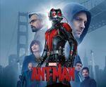 Couverture Tout l'art d'Ant-man