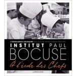 Couverture Institut Paul Bocuse
