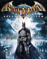 Couverture Batman : Arkham Asylum - L'encyclopédie illustrée