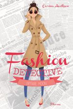 Couverture Fashion détective
