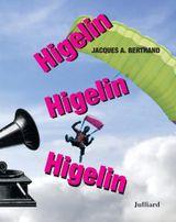 Couverture Higelin, Higelin