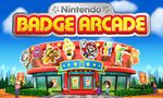 Jaquette Nintendo Badge Arcade