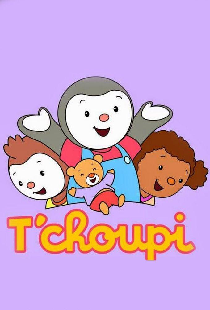 Affiches posters et images de t 39 choupi et doudou 1999 - T choupi et doudou ...