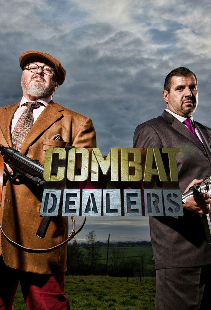 Combat Dealers Dmax