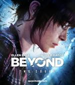 Jaquette Beyond : Two Souls