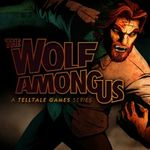 Jaquette The Wolf Among Us: Episode 1 - Faith