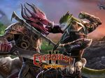 Jaquette EverQuest II : Rise of Kunark