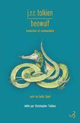 Couverture Beowulf : Traduction et Commentaire
