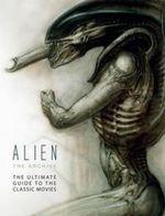 Couverture Alien : Toutes les archives
