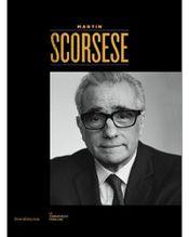 Couverture Martin Scorsese