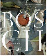 Couverture Bosch, le jardin des délices
