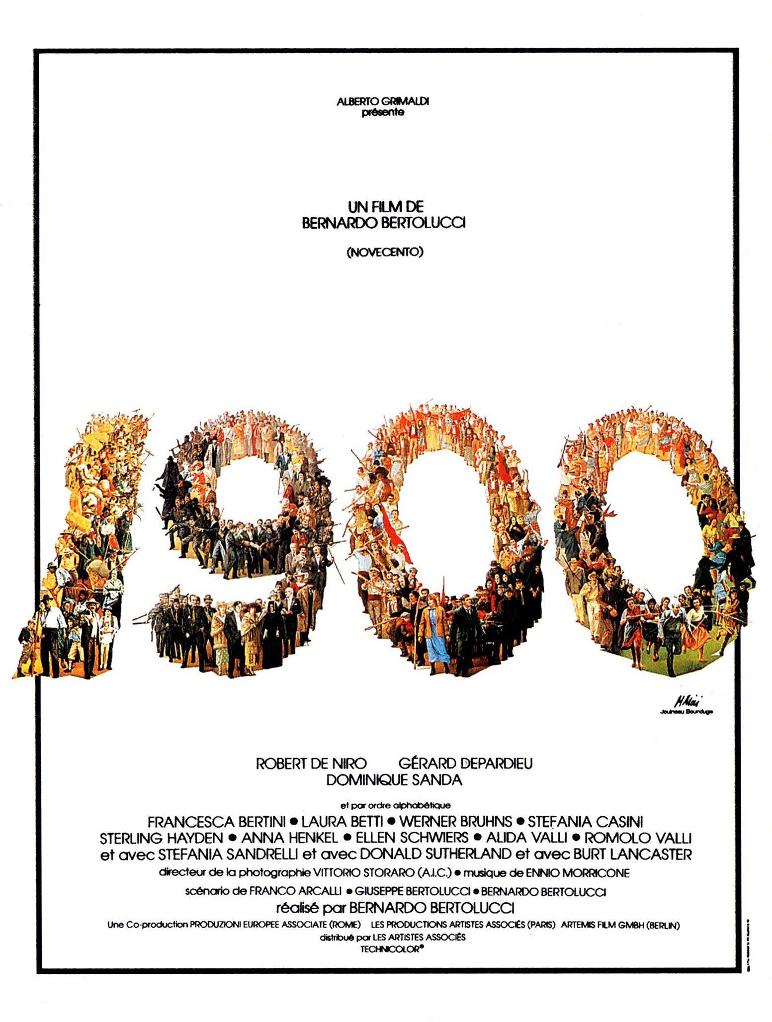 Votre dernier film visionné - Page 5 1900