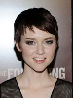 Photo Valorie Curry