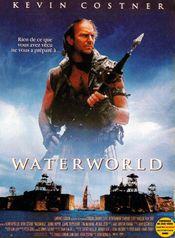 Affiche Waterworld