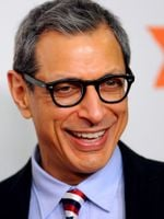 Photo Jeff Goldblum
