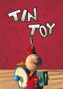 Affiche Tin Toy